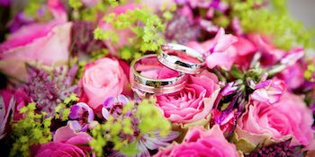 Hochzeitsdekoration Verleih