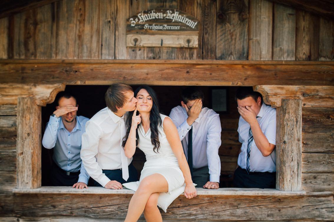 Bester Hochzeitsplaner Müncher