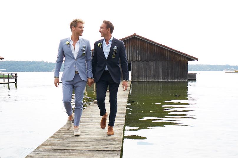 Hochzeitsplaner Für Schwule Hochzeiten