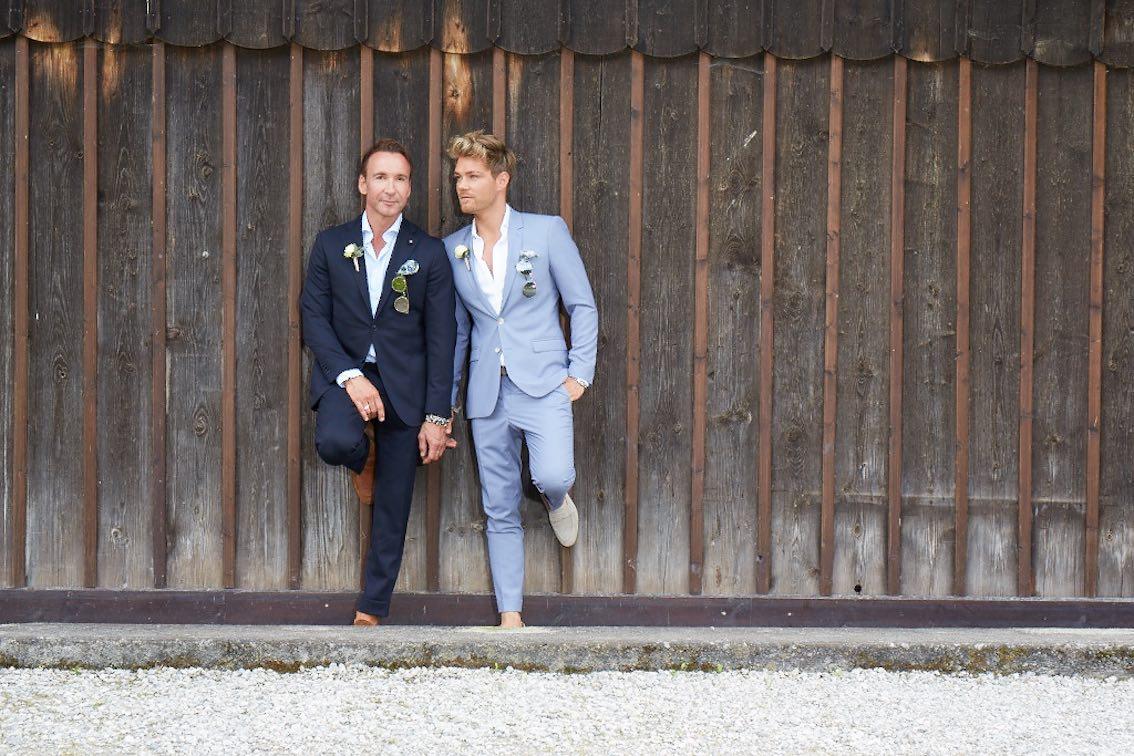 Schwule Hochzeiten Weddingplaner München