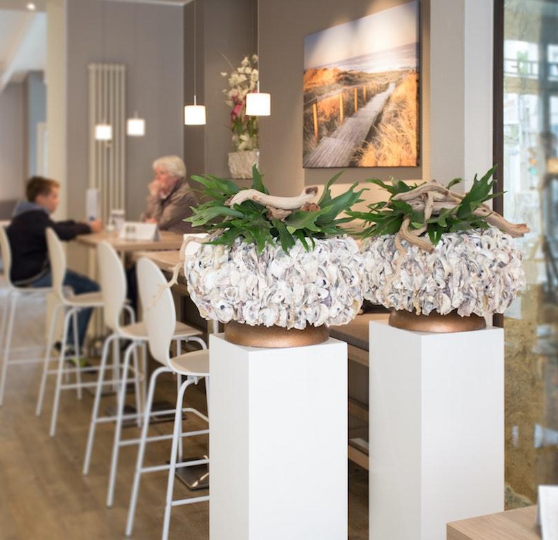 Deko Hotel Restaurant Kino Pflegeheim München