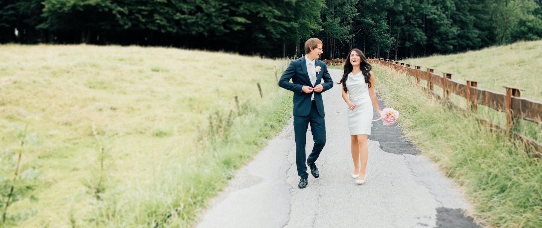 Hochzeitsplanung in München