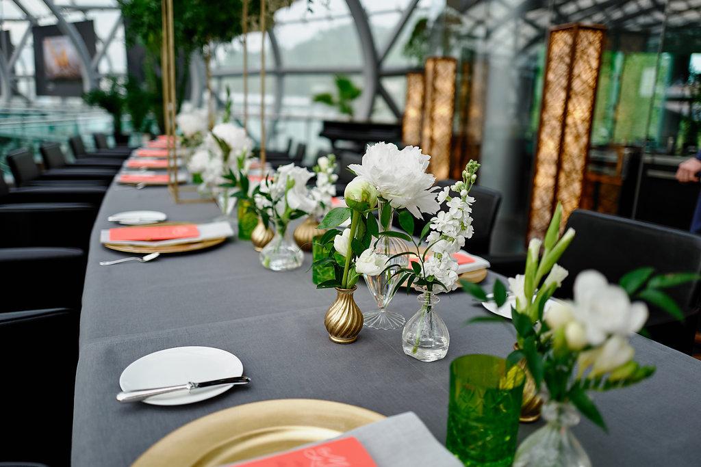 Dekoration Hochzeit Mnchen Salzburg.