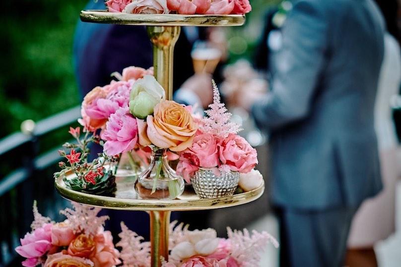 Hochzeitsblumen München