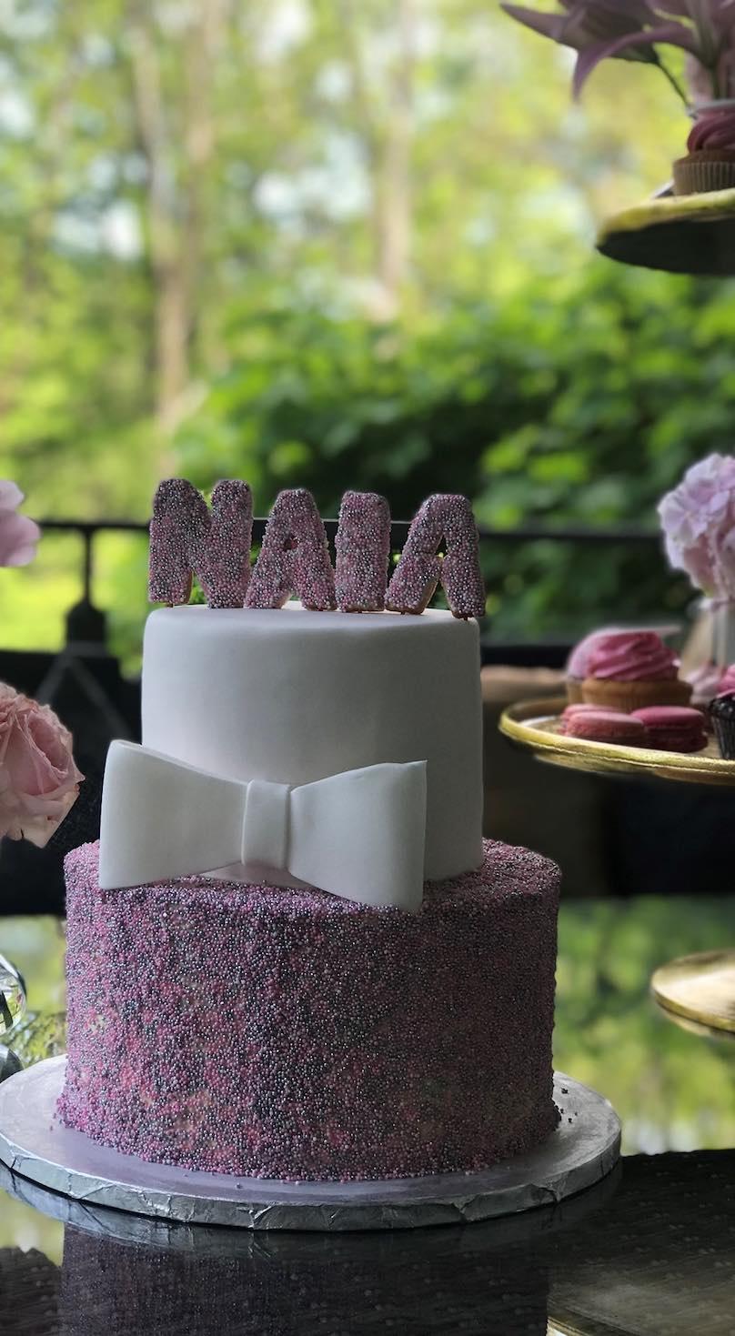 Geburtstagsdeko München Kuchen