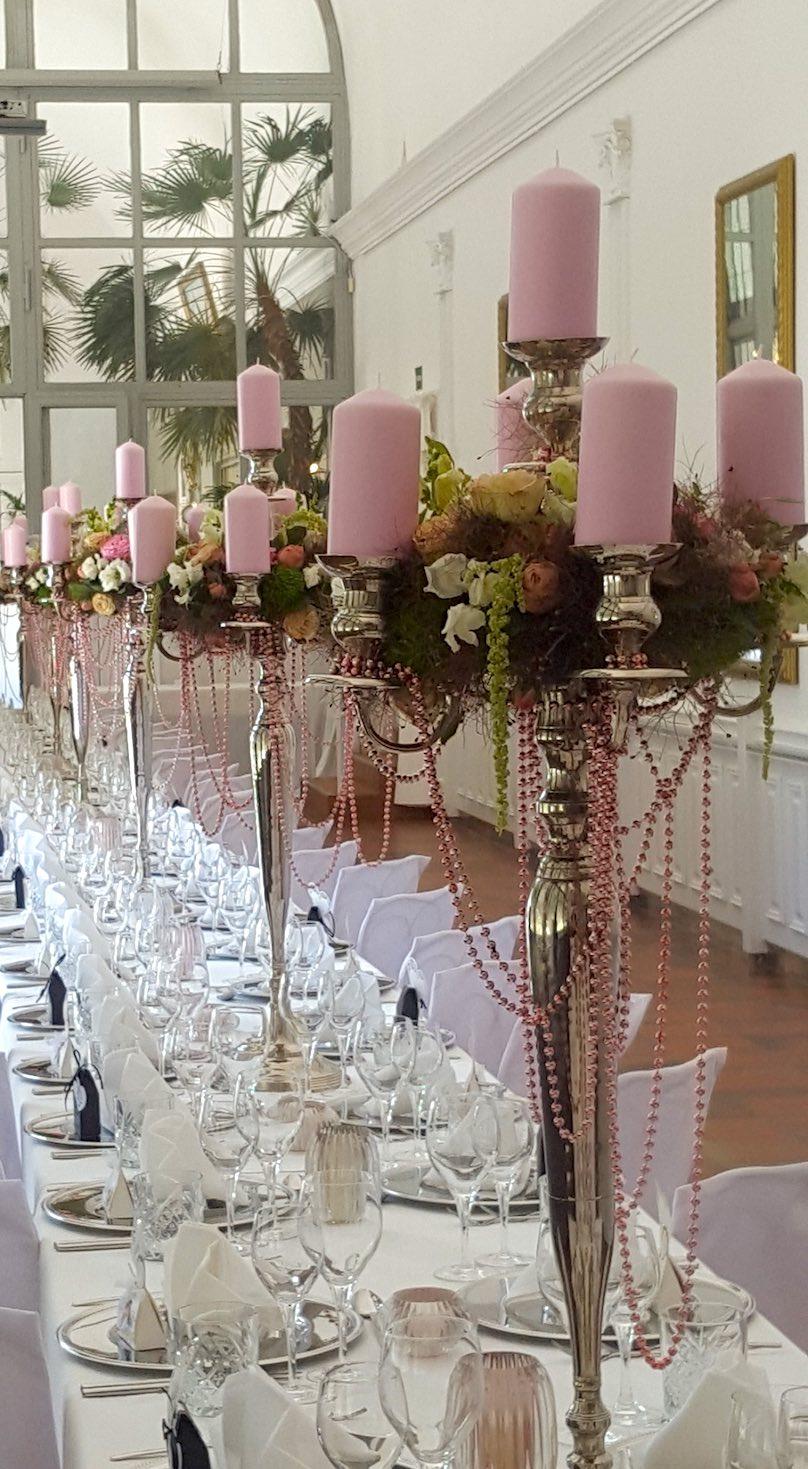 Hochzeit im Schlosscafe im Palmenhaus MünchenHochzeit im Schlosscafe im Palmenhaus München