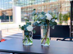 Blumendekoration Event München