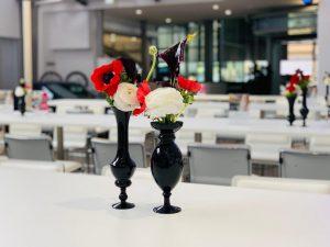 Event Deko München Blumen