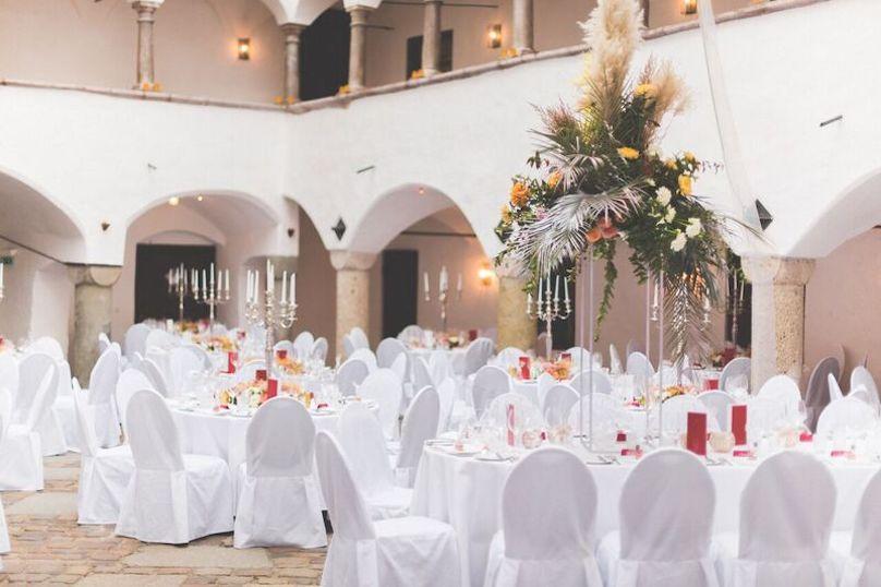 Hochzeitsdeko Partydeko